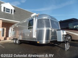 New 2017  Airstream Tommy Bahama 27FB Queen by Airstream from Colonial Airstream & RV in Lakewood, NJ