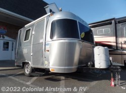 Used 2012  Airstream Sport 16J Bambi by Airstream from Colonial Airstream & RV in Lakewood, NJ
