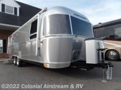 New 2017  Airstream Tommy Bahama 27FB by Airstream from Colonial Airstream & RV in Lakewood, NJ