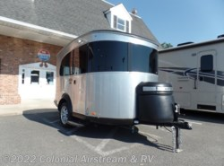 New 2018 Airstream Basecamp 16NB available in Lakewood, New Jersey