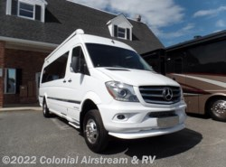 New 2018 Airstream Tommy Bahama Interstate Lounge 4x4 available in Lakewood, New Jersey