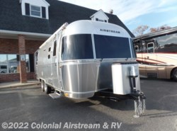 New 2018 Airstream International Serenity 25RBT Twin available in Lakewood, New Jersey