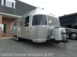 Used 2017 Airstream International Serenity 27FB Queen available in Lakewood, New Jersey