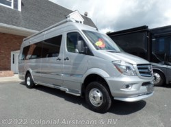 Used 2018 Airstream Interstate Lounge EXT 4x4 available in Lakewood, New Jersey