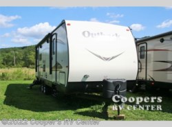 New 2015  Keystone Terrain Ultra Lite 273TRL by Keystone from Cooper's RV Center in Murrysville, PA