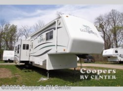 Used 2004  Jayco Designer 36 RLTS by Jayco from Cooper's RV Center in Murrysville, PA