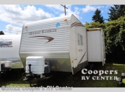 Used 2009  Holiday Rambler Mintaro 26BHS by Holiday Rambler from Cooper's RV Center in Murrysville, PA