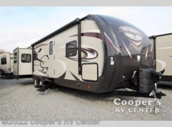 New 2016  Forest River Wildwood Heritage Glen 299RE