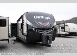 New 2016  Keystone Outback 316RL by Keystone from Cooper's RV Center in Murrysville, PA