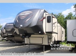 New 2016  Forest River Wildwood Heritage Glen 337BAR by Forest River from Cooper's RV Center in Murrysville, PA