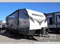 New 2016  Keystone Impact 28V