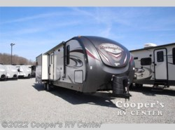 New 2016  Forest River Wildwood Heritage Glen 300BH by Forest River from Cooper's RV Center in Murrysville, PA