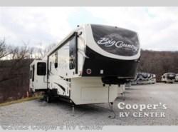 New 2016  Heartland RV Big Country 3650 RL by Heartland RV from Cooper's RV Center in Murrysville, PA