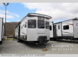 New 2017  Forest River Wildwood DLX 395FKLTD by Forest River from Cooper's RV Center in Murrysville, PA