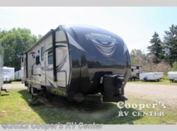 Used 2016 Forest River Salem Hemisphere Lite 312QBUD available in Murrysville, Pennsylvania