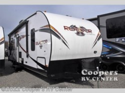 New 2016  EverGreen RV Reactor 27FS
