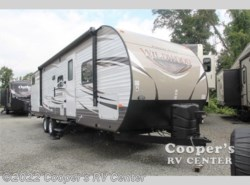 New 2017  Forest River Wildwood 28CKDS by Forest River from Cooper's RV Center in Murrysville, PA