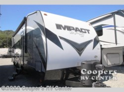 New 2017  Keystone Impact 29V by Keystone from Cooper's RV Center in Murrysville, PA