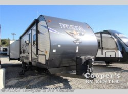 New 2017  Palomino Puma 31-DBTS by Palomino from Cooper's RV Center in Murrysville, PA