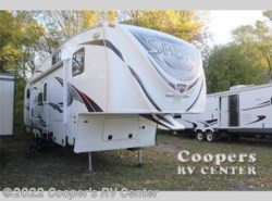 Used 2013  Palomino Sabre 32BHOK by Palomino from Cooper's RV Center in Murrysville, PA