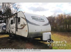 Used 2013  Keystone Bullet 217RBS by Keystone from Cooper's RV Center in Murrysville, PA