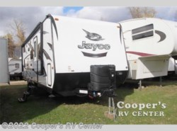 Used 2016  Jayco White Hawk 24MBH by Jayco from Cooper's RV Center in Murrysville, PA