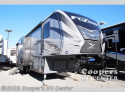 New 2017  Keystone Fuzion 384 by Keystone from Cooper's RV Center in Murrysville, PA