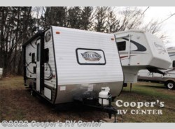 Used 2016  Viking  Ultra-Lite 17BH by Viking from Cooper's RV Center in Murrysville, PA