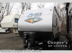New 2017  Palomino Puma XLE 23QBC by Palomino from Cooper's RV Center in Murrysville, PA