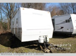 Used 2006  Keystone Springdale 295BHLGL by Keystone from Cooper's RV Center in Murrysville, PA