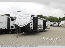 New 2018 Keystone Outback 328RL available in Murrysville, Pennsylvania