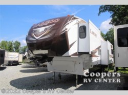 New 2014  Keystone Laredo 292RL