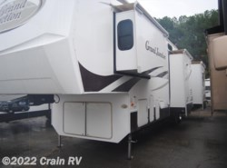 Used 2008  Grand Junction  340 QRE by Grand Junction from Crain RV in Little Rock, AR