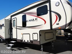 New 2016  Jayco Eagle HT 28.5RSTS by Jayco from Crain RV in Little Rock, AR
