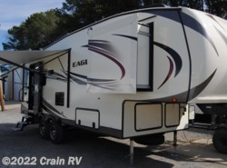 New 2016  Jayco Eagle HT 26.5RLS by Jayco from Crain RV in Little Rock, AR