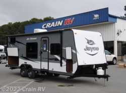 New 2016 Jayco Jay Feather 7 22BHM available in Little Rock, Arkansas