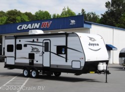 New 2017  Jayco Jay Flight SLX 245RLSW by Jayco from Crain RV in Little Rock, AR