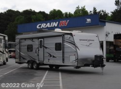 Used 2013  Gulf Stream Track & Trail 26RTH by Gulf Stream from Crain RV in Little Rock, AR