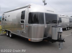 New 2017  Airstream International Serenity 25FB by Airstream from Crain RV in Little Rock, AR