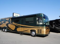 Used 2001  Newell  45 BUS by Newell from Crain RV in Little Rock, AR