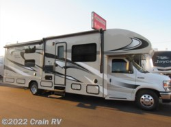 Used 2014  Jayco Greyhawk 31FS by Jayco from Crain RV in Little Rock, AR