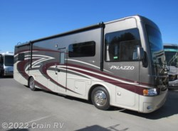 Used 2014  Thor Motor Coach Palazzo 33.3 Bunk house by Thor Motor Coach from Crain RV in Little Rock, AR