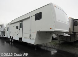Used 2002  All American  36 KSS by All American from Crain RV in Little Rock, AR