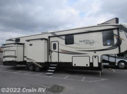 New 2017 Jayco North Point 379DBFS available in Little Rock, Arkansas