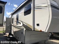 New 2018 Jayco Eagle Super Lite HT 28.5 RSTS available in Little Rock, Arkansas