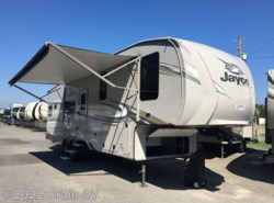 New 2018 Jayco Eagle Fifth Wheels 293RKDS available in Little Rock, Arkansas