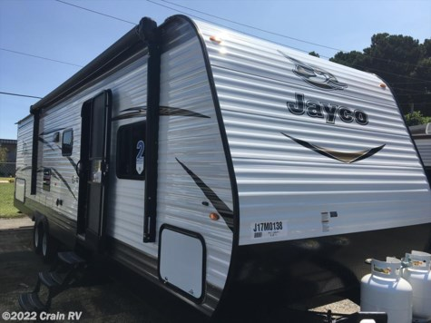2018 Jayco Jay Flight SLX 294QBS
