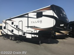 New 2018 Jayco Talon 313T available in Little Rock, Arkansas