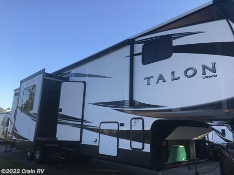 2018 Jayco Talon 413T w/party deck