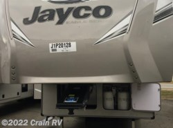 New 2018 Jayco Eagle HT 26.5BHS available in Little Rock, Arkansas
